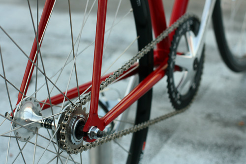 The New Iride Track Bike Fixed Gear Fixie Or Pista